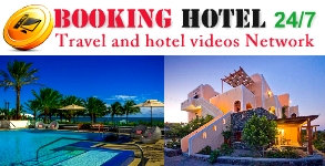 Travel and hotel videos - BookingHotel247.Net