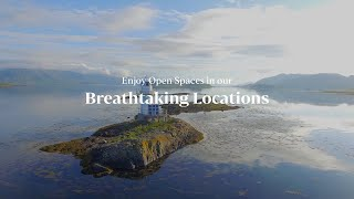 Ready When You Are   Luxury Hotels in the UK   Staycations    Pride of Britain Hotels